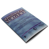 Dermatologic Surgery May 2004, Volume 30, Issue 5