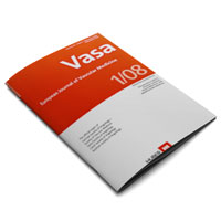 Vasa – European Journal of Vascular Medicine Volume 37, Issue 1, Februar 2008